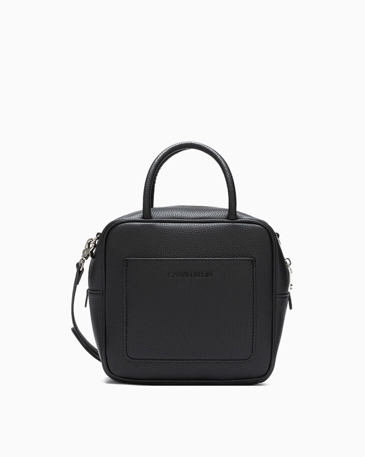 CALVIN KLEIN ULTRA LIGHT SMALL CROSSBODY BAG