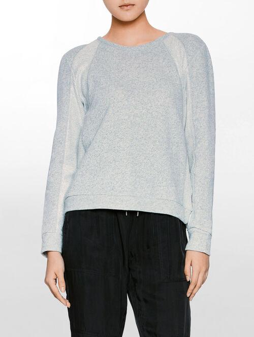 CALVIN KLEIN Hirokoスウェットシャツ