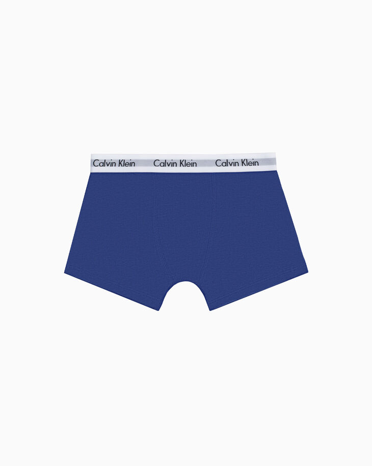 CALVIN KLEIN MODERN COTTON 2 PACK TRUNKS