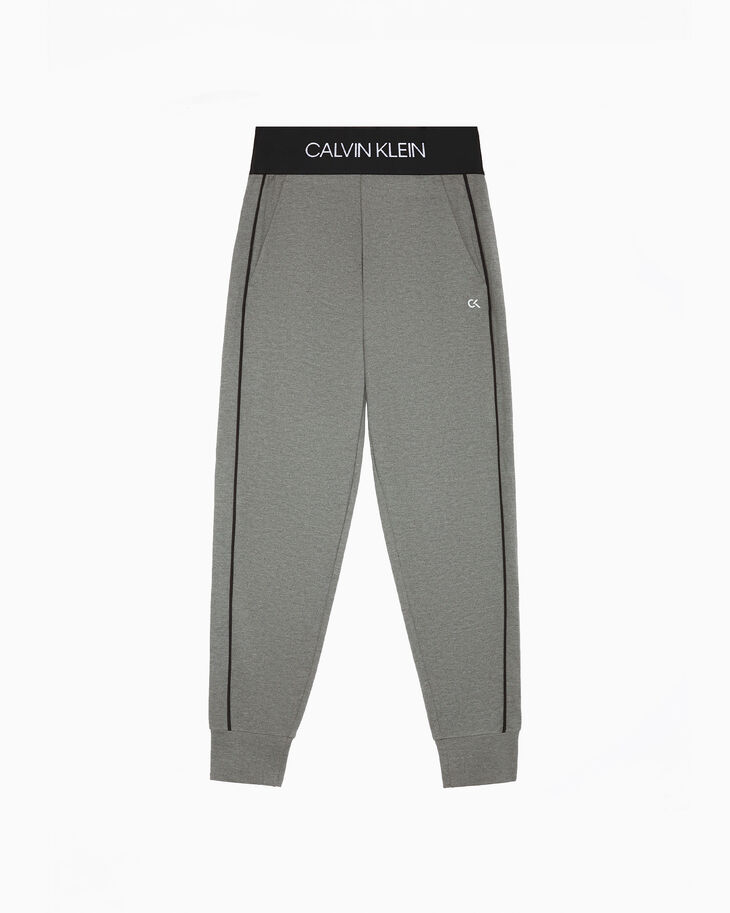 CALVIN KLEIN ACTIVE ICON スウェットパンツ