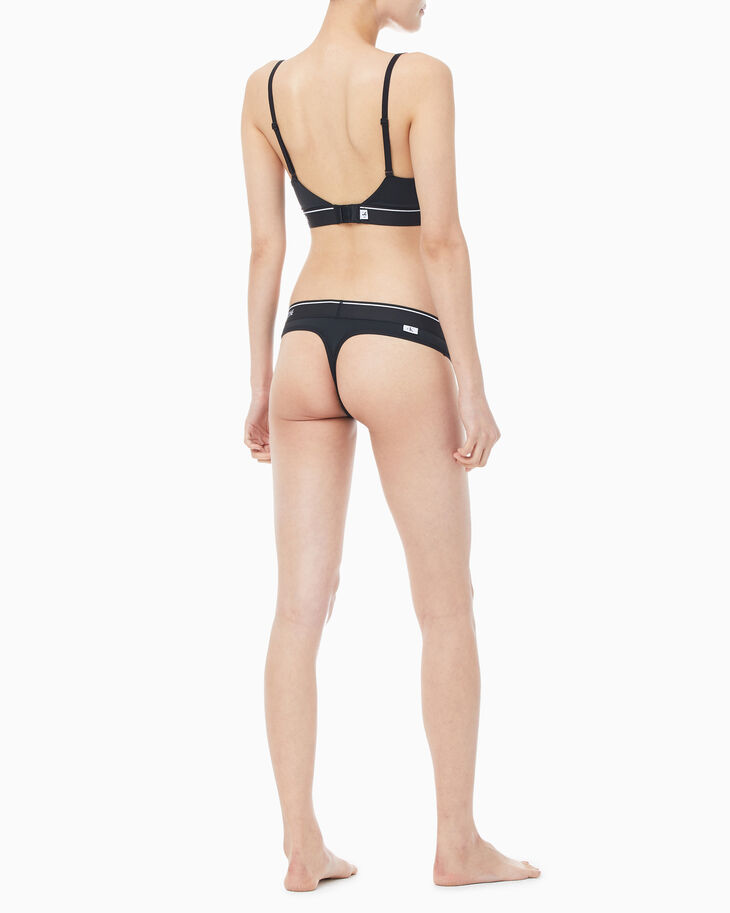 CALVIN KLEIN CK ONE THONGS