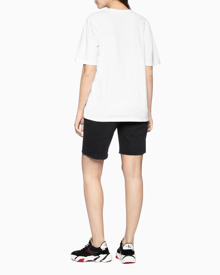 CALVIN KLEIN CK ONE MOM SHORTS