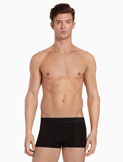 CALVIN KLEIN CK BLACK COOLING TRUNKS