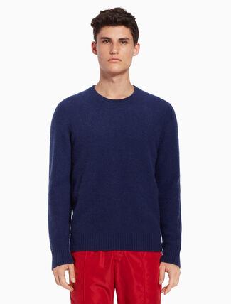 CALVIN KLEIN Classic pullover sweater