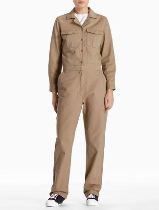 CALVIN KLEIN DELANCEY ジャンプスーツ