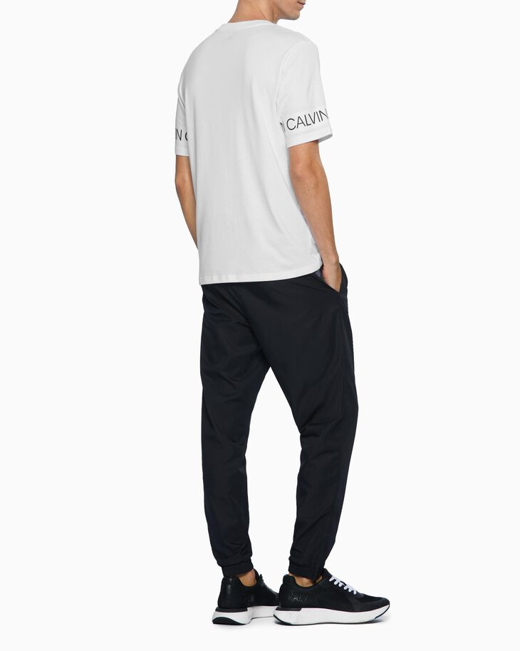CALVIN KLEIN ACTIVE ICON SHORT SLEEVE TEE