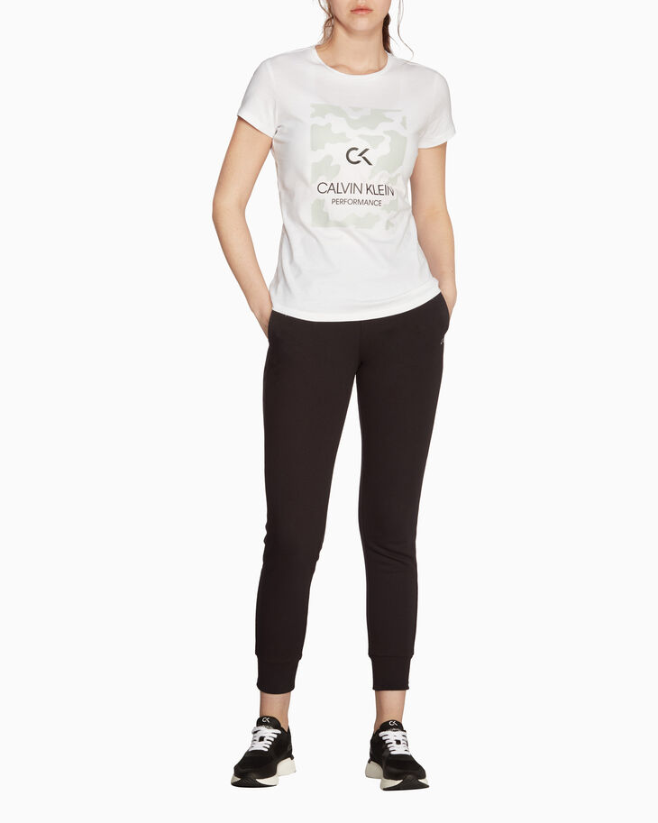 CALVIN KLEIN GRAPHICS BILLBOARD T シャツ