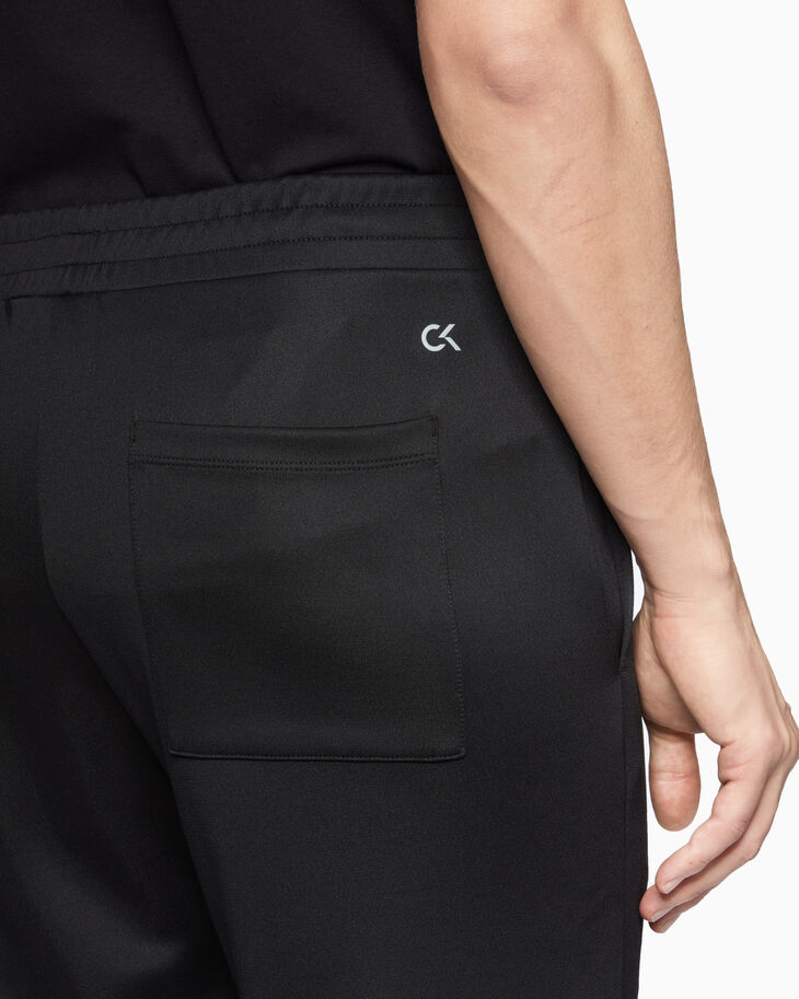 CALVIN KLEIN UTILITY STRONG TRACK PANTS