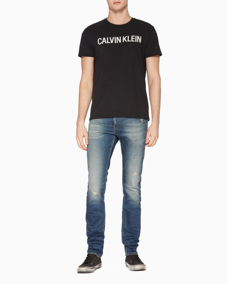 CALVIN KLEIN CKJ 026 INFINITE FLEX SLIM JEANS
