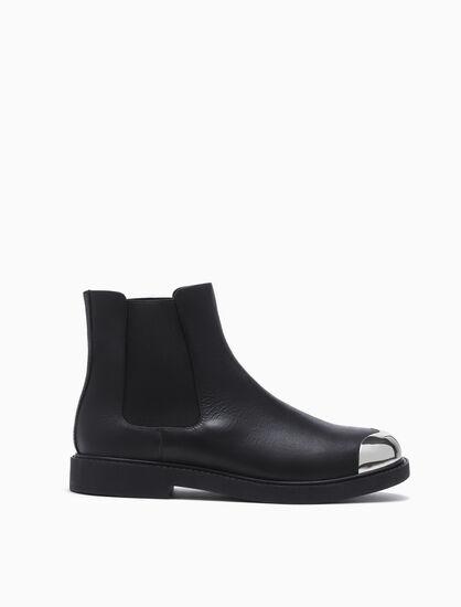 CALVIN KLEIN YARROW CHELSEA 靴