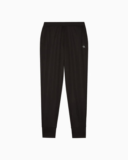 CALVIN KLEIN GRAPHICS LOGO TRACK PANTS
