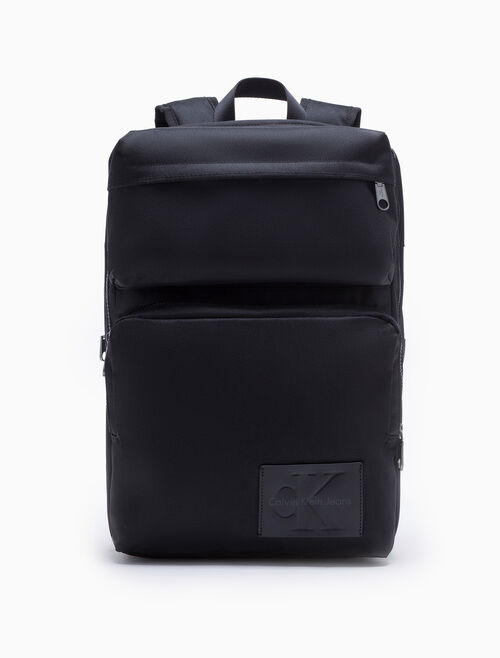 CALVIN KLEIN SQUARE BACKPACK