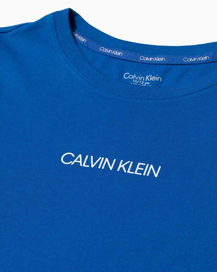 CALVIN KLEIN BOYS PYJAMA SET
