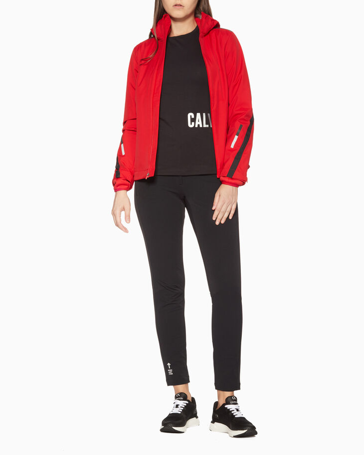 CALVIN KLEIN GALAXY 2-IN-1 WOVEN JACKET
