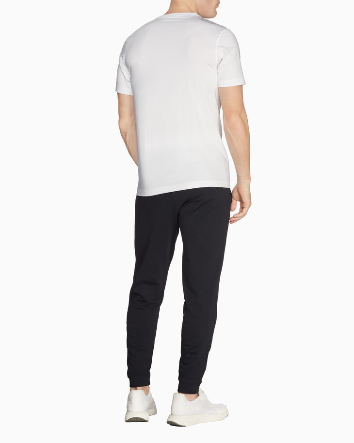 CALVIN KLEIN STATEMENT ESSENTIALS BILLBOARD SWEATPANTS