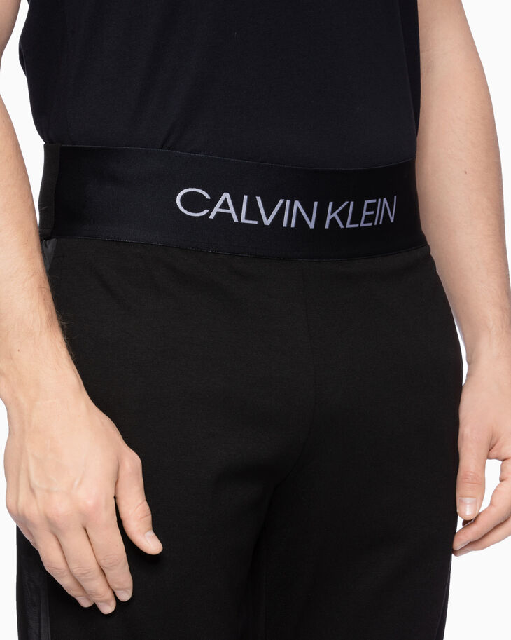 CALVIN KLEIN ACTIVE ICON SWEATPANTS