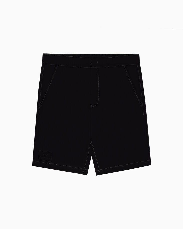CALVIN KLEIN CAVALRY STRETCH SHORTS