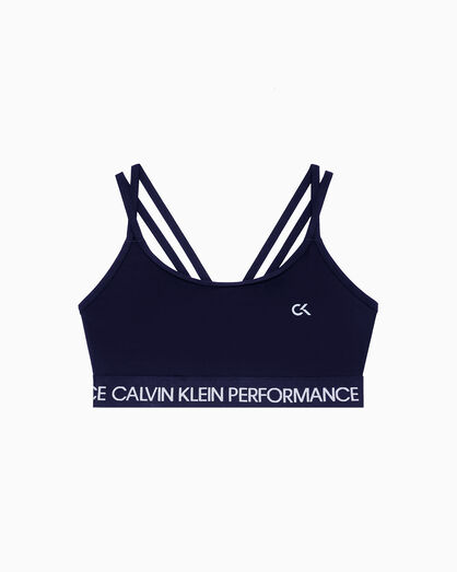 CALVIN KLEIN ESSENTIALS SPORTS BRA