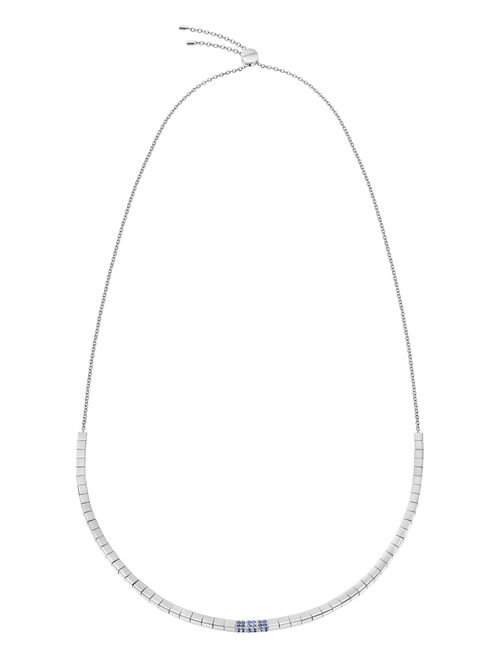 CALVIN KLEIN TUNE SHORT NECKLACE