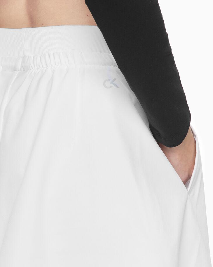 CALVIN KLEIN RAINBOW MONOGRAM 運動短裙