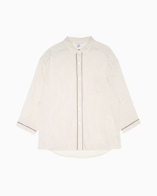 CALVIN KLEIN VISCOSE REFRESH LONG SLEEVE SHIRT