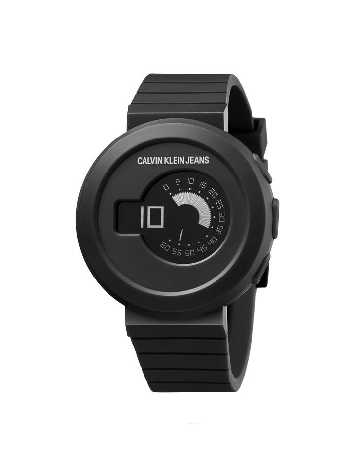 CALVIN KLEIN CALVIN KLEIN DIGITAL WATCH