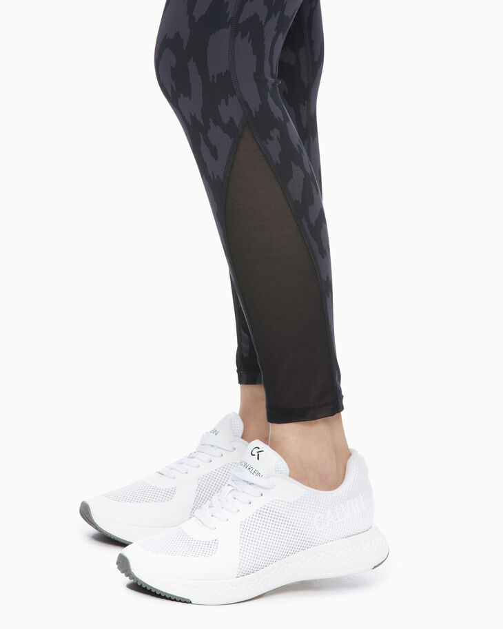 CALVIN KLEIN AOP X ANIMAL 7/8 TIGHTS