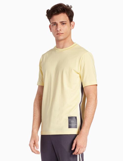 CALVIN KLEIN NEW WAVE 티셔츠