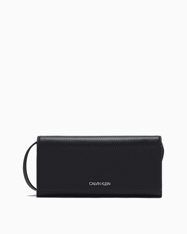 CALVIN KLEIN WORKMAN COCKTAIL WALLET