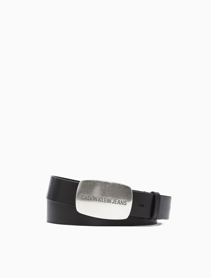 CALVIN KLEIN DALLAS BELT 40MM