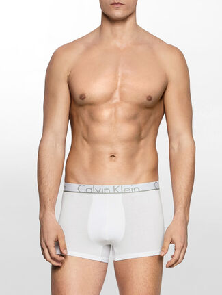 CALVIN KLEIN CK ID COTTON TRUNK