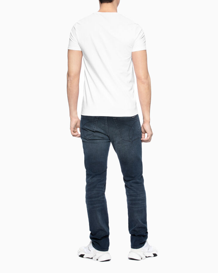 CALVIN KLEIN CKJ 025 INFINITE SOFT SLIM STRAIGHT JEANS