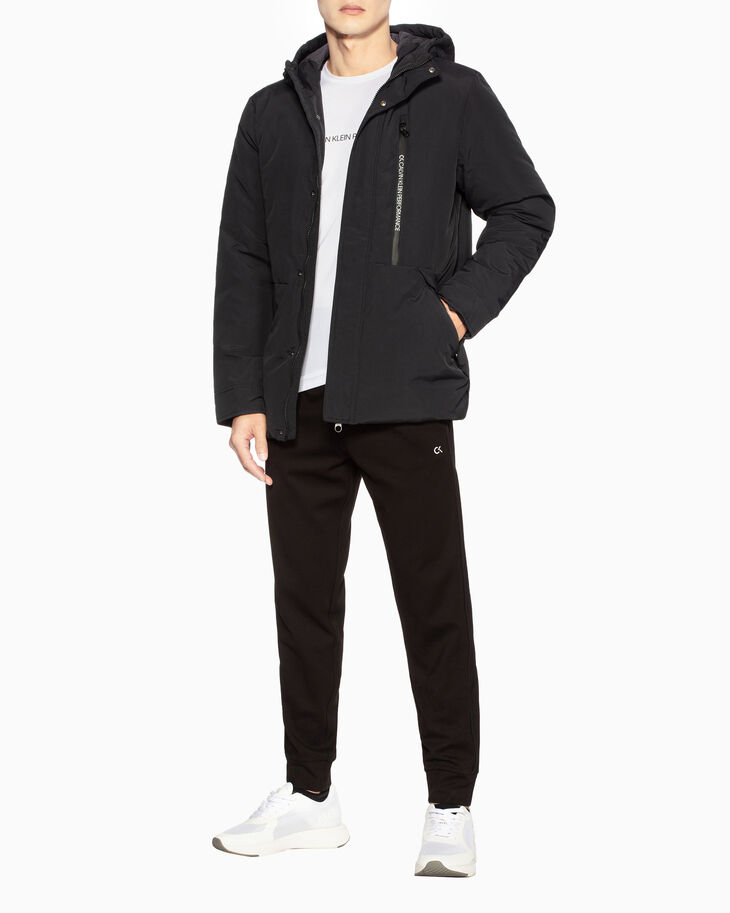 CALVIN KLEIN MID LENGTH DOWN JACKET