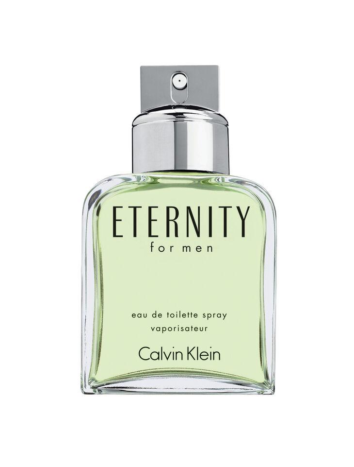 CALVIN KLEIN ETERNITY FOR MEN EDT SPRAY 100ML