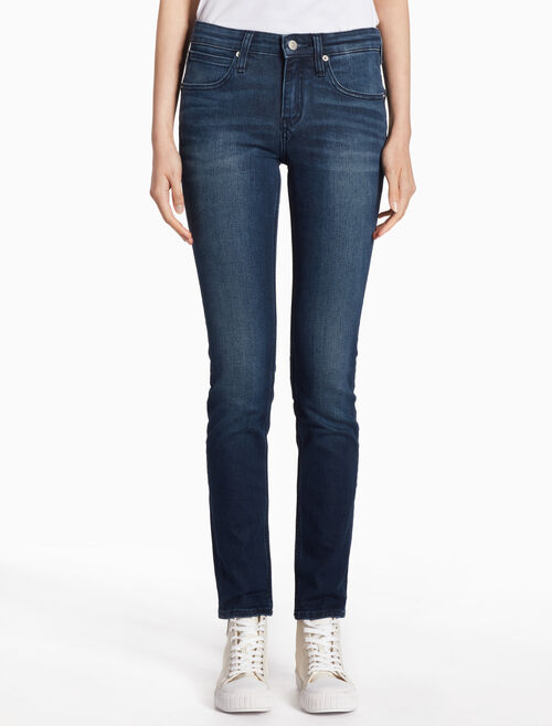CALVIN KLEIN CKJ 022 WOMEN BODY SLIM JEANS