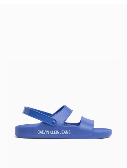 CALVIN KLEIN PATTON SANDALS