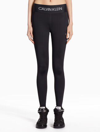 CALVIN KLEIN MODULAR FULL LENGTH LIFT LEGGINGS