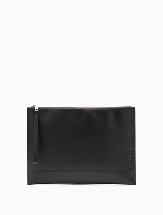 CALVIN KLEIN LARGE TRAVEL POUCH