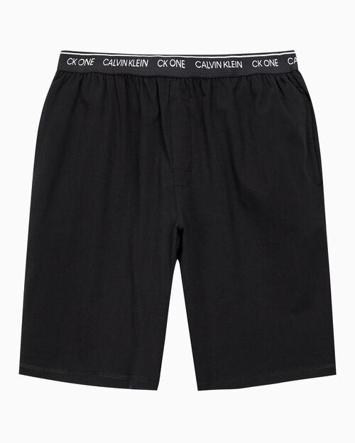 CALVIN KLEIN CK ONE BASIC LOUNGE SHORTS