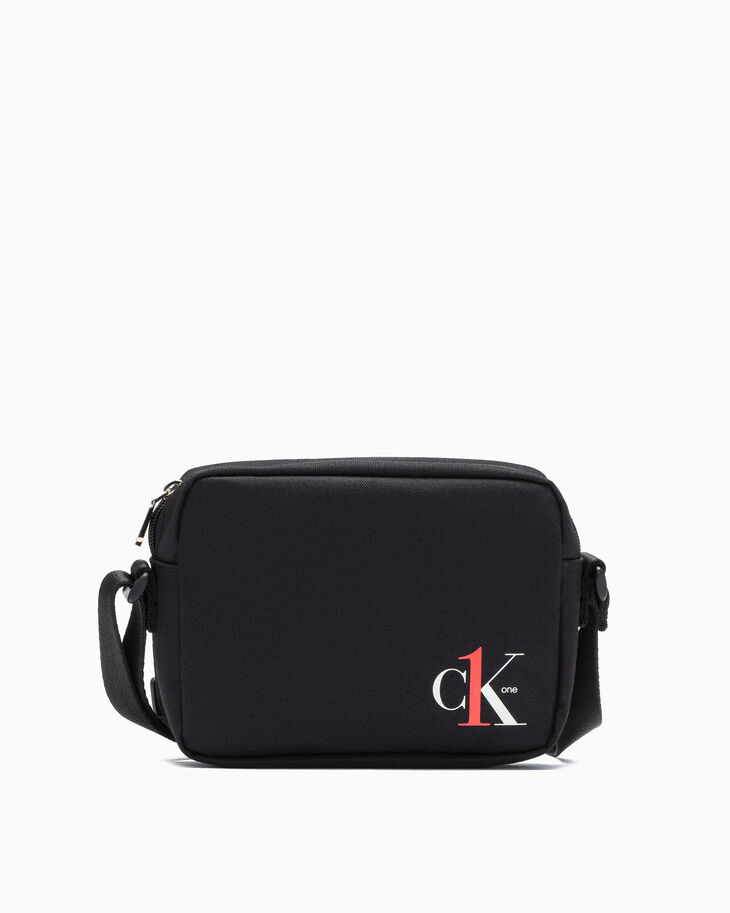 CALVIN KLEIN CK ONE CAMERA BAG