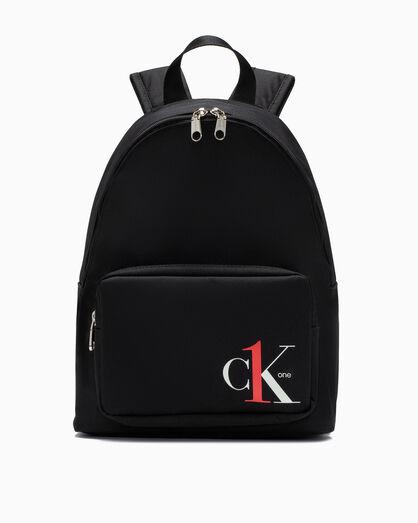 CALVIN KLEIN CK ONE 캠퍼스 백팩 35