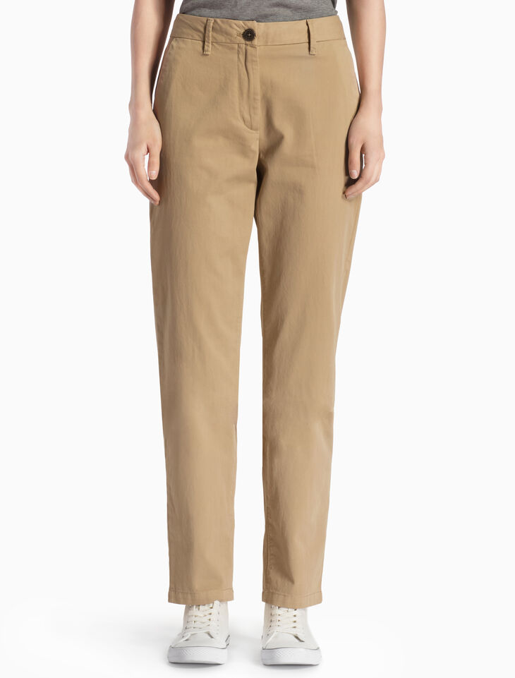 CALVIN KLEIN CARGO JEANS IN RELAXED FIT