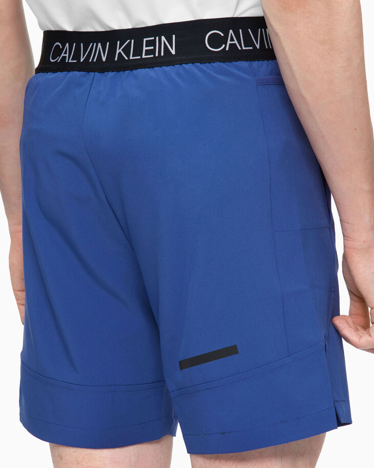 CALVIN KLEIN ACTIVE ICON COOLCORE 運動短褲