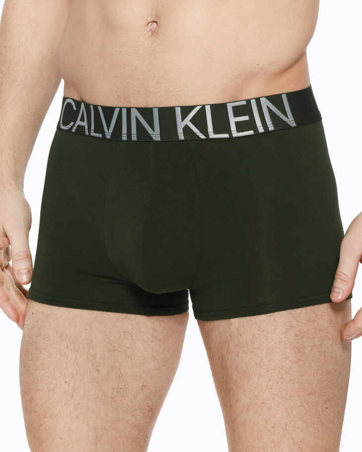 CALVIN KLEIN STATEMENT 1981 COTTON TRUNK