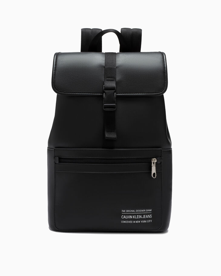 CALVIN KLEIN FEATHERWEIGHT CLIP BACKPACK 40CM