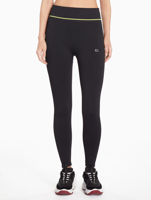 CALVIN KLEIN SEAMLESS 7/8 LEGGINGS