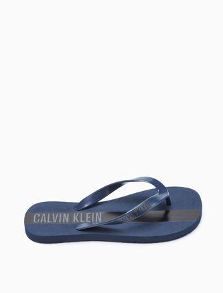 CALVIN KLEIN INTENSE POWER PLUS SANDALS