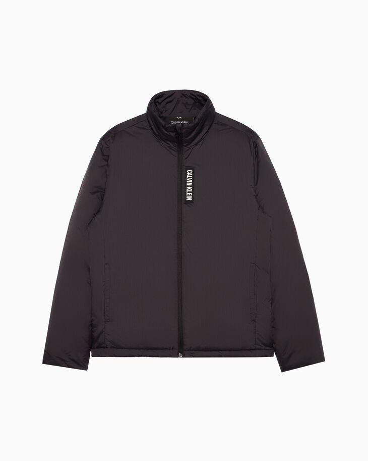 CALVIN KLEIN SHORT 다운 재킷