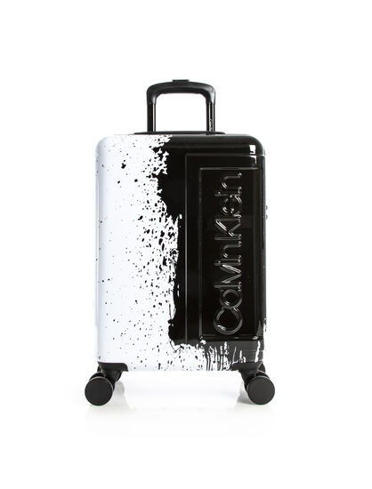 CALVIN KLEIN CK-565 THE FACTORY LUGGAGE