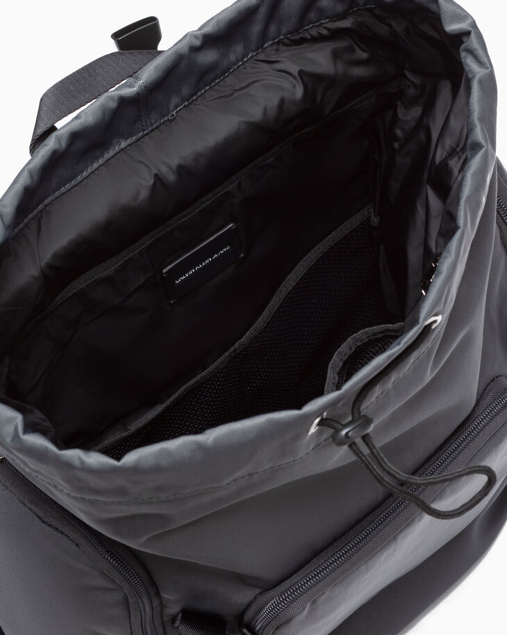 CALVIN KLEIN NYLON UTILITY BACKPACK 45